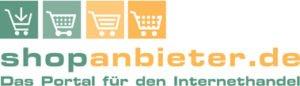 shopanbieter.de · Partner des Amazon Sales Kongress