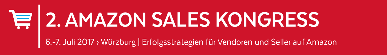 2. Amazon Sales Kongress