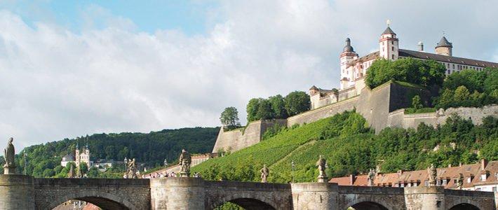 Tagungszentrum Festung Marienberg (c) Congress-Tourismus-Würzburg, Fotograf: A. Bestle