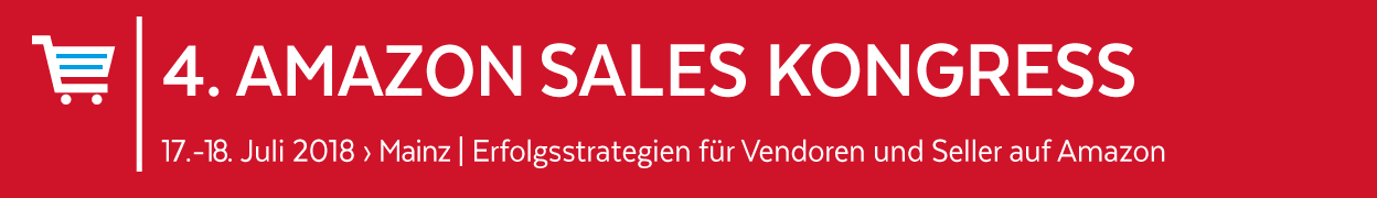 4. Amazon Sales Kongress
